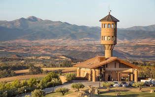 Escapada enoturística en Rioja Alavesa