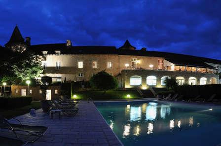 Week-end dans un site incontournable de l'Aveyron à Rodez