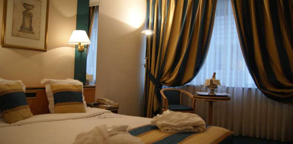 Best Western Hotel Royal Centre Bruxelles
