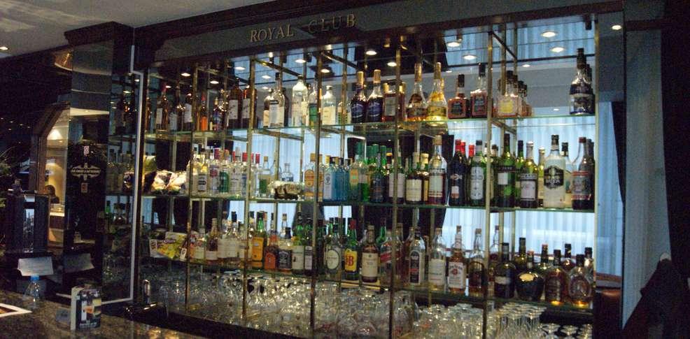 Best Western Hotel Royal Centre Bruxelles Belgique