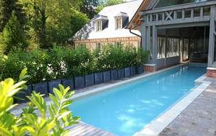 Weekend in een luxe kamer in Lyons-la-Forêt