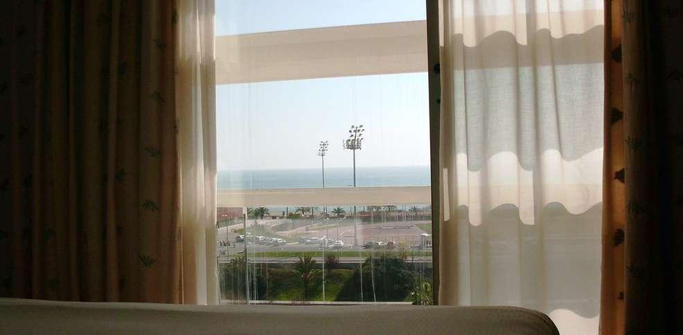 Eurohotel diagonal port h tel de charme barcelone - Hotel de charme barcelone ...