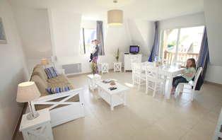 Week-end en famille ou entre mais jusqu'à 4 personnes près de Deauville