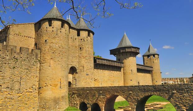 Office de tourisme mazamet montagne noire - Office de tourisme carcassonne ...