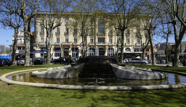 Week-end d�couverte � Carcassonne (1 enfant gratuit)
