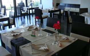 Escapada con cena y visita al celler Carles Andreu en Poblet
