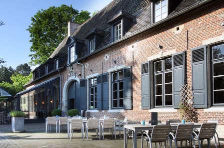 Charmeweekend in de regio van Leuven