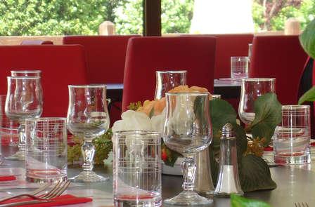 Offre spéciale: week end romantique avec dîner à Nîmes