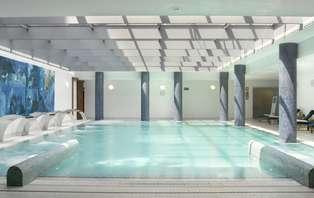 Especial Weekendesk: Relax con masaje en un balneario de lujo