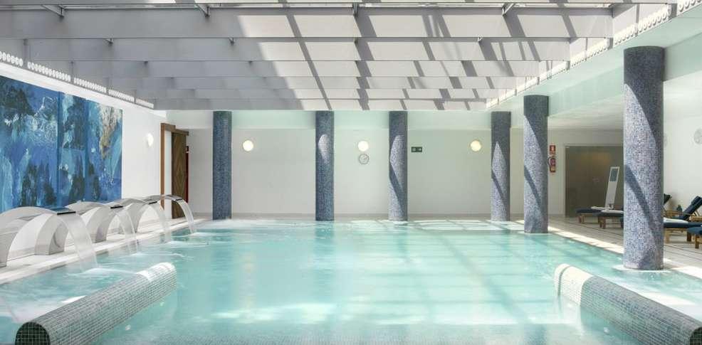 H tel blancafort spa termal h tel de charme la garriga Hotels in perpignan with swimming pool