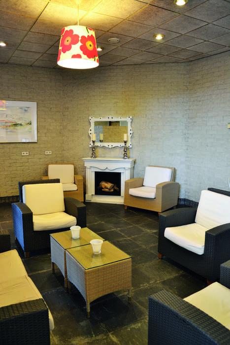 Fletcher Badhotel Callantsoog - Lounge