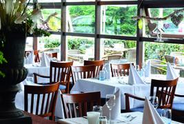 Fletcher Badhotel Callantsoog - Restaurant