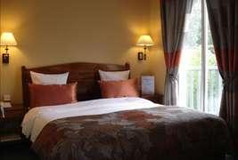 Hôtel Augeval - Chambre