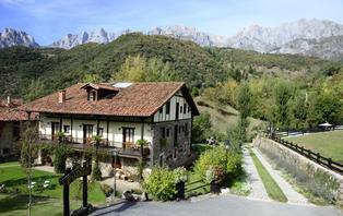 Escapada con encanto en los Picos de Europa