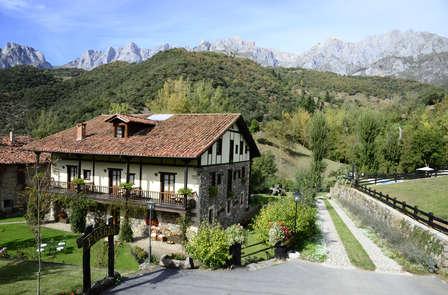 Escapada con encanto en Los Picos de Europa de Asturias