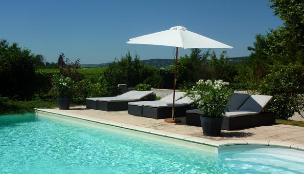 Week-end bien-�tre en Bourgogne