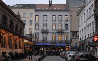 Citytrip romantique en junior suite à Bruxelles (à partir de 2 nuits)