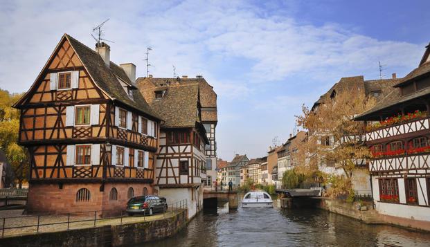 Office de tourisme de strasbourg et sa region - Office de tourisme de strasbourg et sa region ...