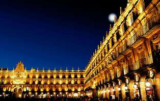 Oferta Especial: Disfruta de Salamanca con cena