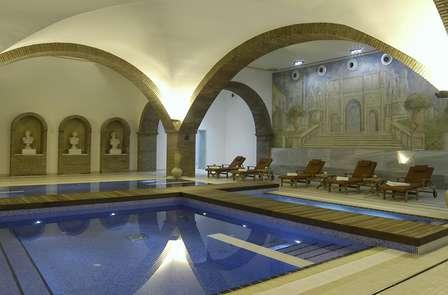 Minivacaciones Exclusivas 4x3: Relax de Lujo con masaje en La Garriga (desde 4 noches)