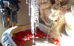Week-end romantique avec spa dans le centre historique de Rome