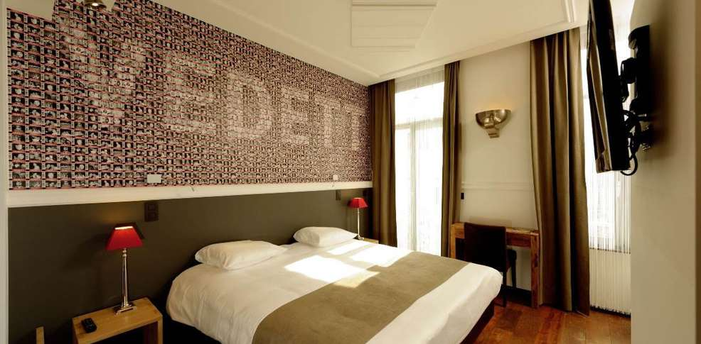 Boutique h tel saint g ry charmehotel brussel for Boutique hotel nrw