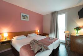 Brit Hotel Les Alizés -