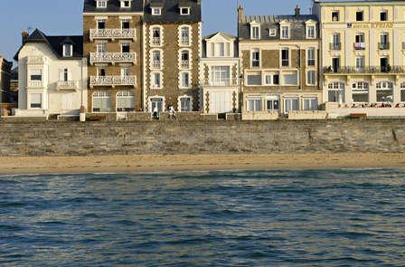 Week-end à Saint Malo