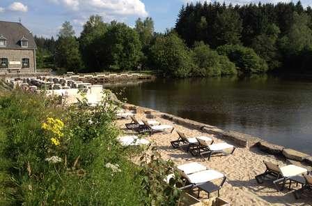 Week-end de randonnées avec dîner dans les Ardennes (à partir de 2 nuits)
