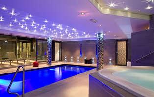 Week-end luxe et détente avec massages à Genval