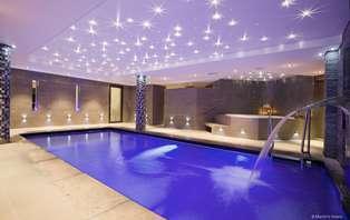 Week-end 5 étoiles avec accès spa à Genval (région de Bruxelles)