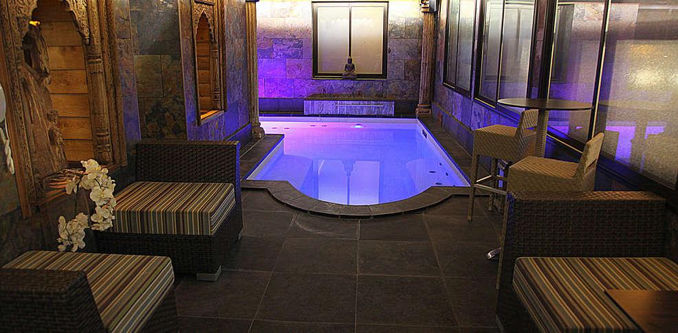 Quelques liens utiles for Piscine deauville spa