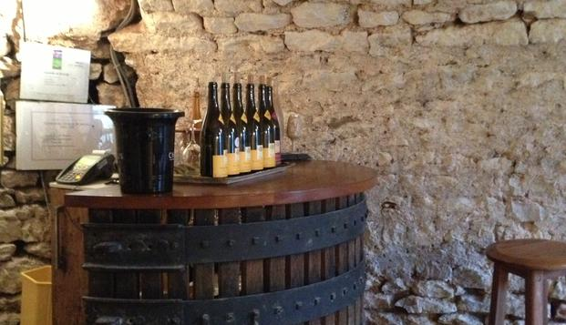 Week-end d�gustation en Bourgogne