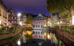 Offre Spéciale Marché de Noël : Week-end bien-être en plein coeur de la ville de Strasbourg