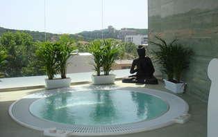 Escapada Exclusiva con acceso a zona Relax y Masaje en Platja d'Aro