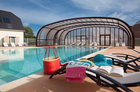 Relaxweekend tussen Deauville en Cabourg