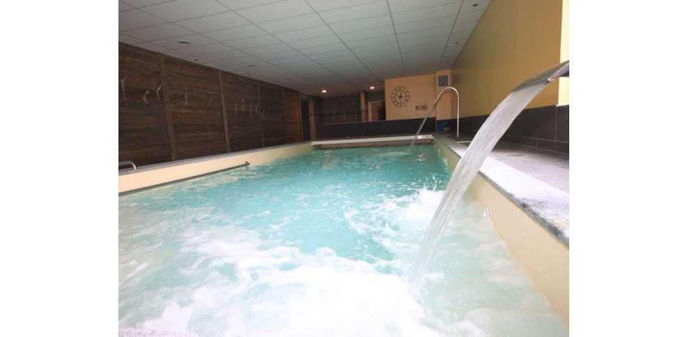 Hotel Spa L Equipe Molines En Queyras