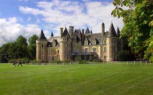Offre spéciale : Week-end avec dîner au cœur des châteaux de la Loire