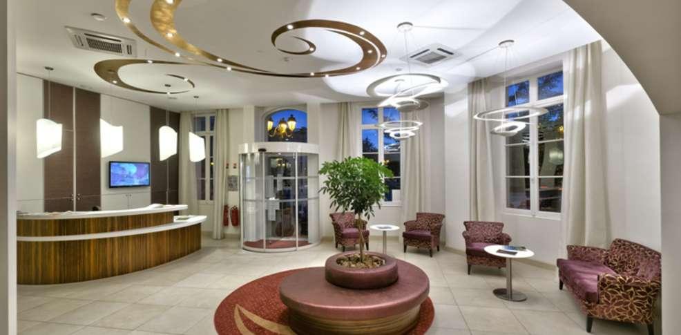 Hotel fran ois premier cognac centre h tel de charme cognac for Cognac hotel