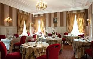 Week-end avec repas gastronomique dans un château au coeur du Périgord