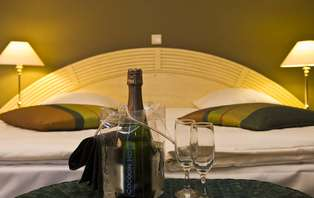 Week-end romantique et bien être avec un dîner 3 plats au coeur des Ardennes