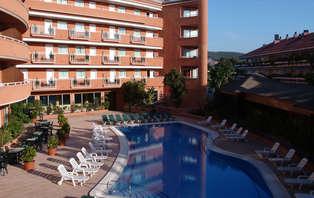 Especial Mini-Vacaciones: Escapada con cena y spa en Sitges (desde 3 noches)