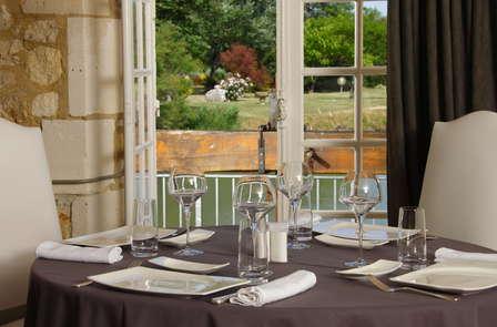 Week-end avec dîner en Poitou-Charentes