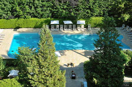 Offre Spéciale: Week-end détente à Divonne-les-Bains