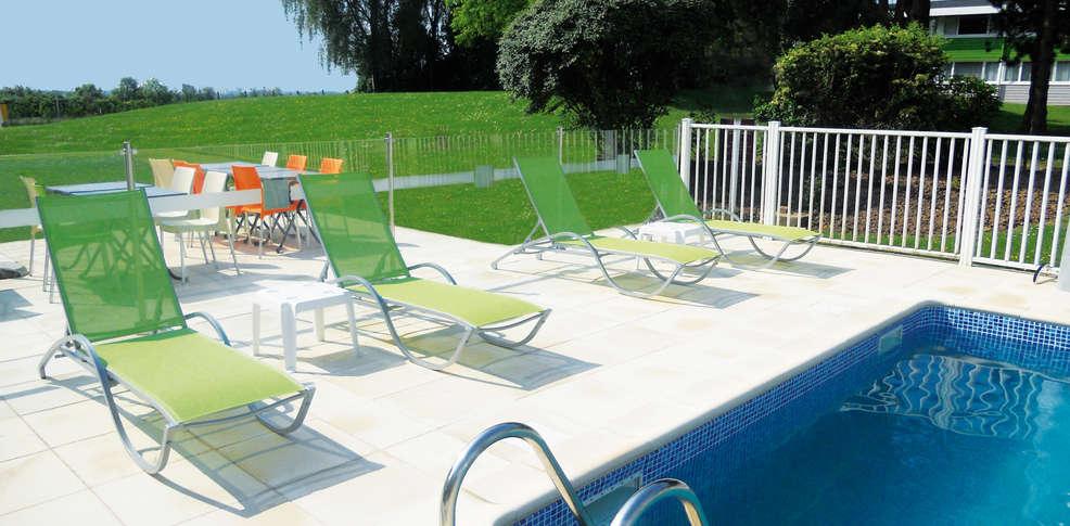 Week end prendre l 39 air englos avec acc s la piscine for Hotel nord pas de calais avec piscine