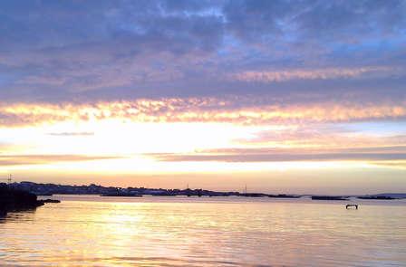 Escapada Relax en O Grove con vistas al mar