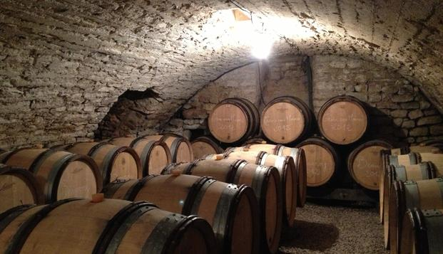 Week-end d�gustation au coeur de la Bourgogne