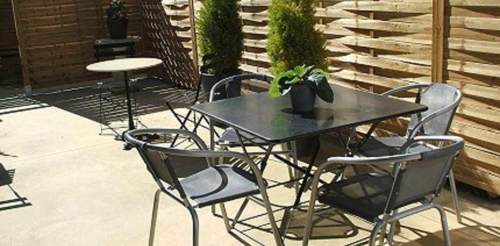 inter hotel la baie de morlaix h tel de charme carantec. Black Bedroom Furniture Sets. Home Design Ideas