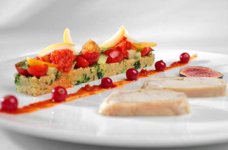Offre spéciale : Week-end avec dîner gastronomique dans un château du Périgord