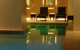 Week-end reposant au Domaine de la Bretesche avec soins au spa